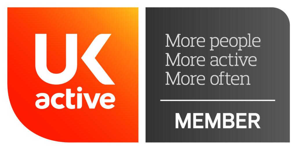 UK Active logo