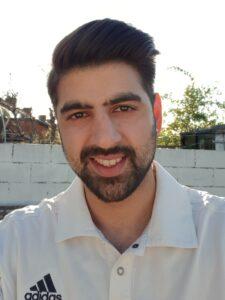 Nakul Jilka